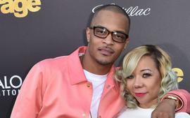 Tiny Harris' Clips Featuring Heiress Harris Will Make You Smile