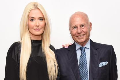 Erika Jayne Opens Up About Learning Tom Girardi Had Been Cheating For Years - Here's How It Happened!