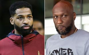 Lamar Odom Opens Up About That Tristan Thompson Comment That Threatened To Kill Him If He Kept Flirting With Khloe Kardashian!