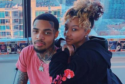 Zonnique Pullins Looks Gorgeous In These Latest Pics