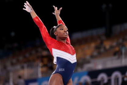Simone Biles To Return For Final Event Of Tokyo Olympics