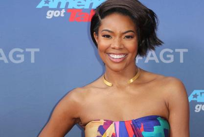 Gabrielle Union Is Praising Rihanna: 'This Woman Can Do Everything'