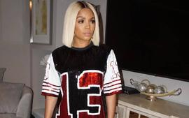 Rasheeda Frost Triggers Breast Augmentation Rumours With This Clip