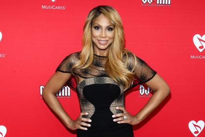 Tamar Braxton Impresses Fans With A Message About Love - Read It Here