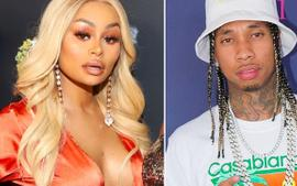 Blac Chyna's Rep Says Her Account Got Hacked, Following Controversial Tyga Tweets
