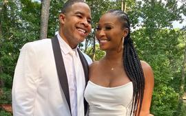 Cynthia Bailey Celebrates Her Husband's Birthday - Check Out Her Pics