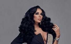 Erica Mena is Heavy On Practicing Her Love Languages On Herself - See Her Latest Thirst Traps