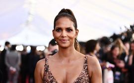 Halle Berry Reveals She Broke Two Ribs - Check Out The Details