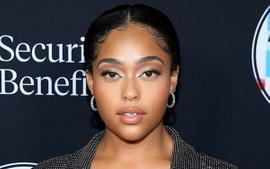 Jordyn Woods Flaunts Her Weight Loss - See Her Before And After Pics