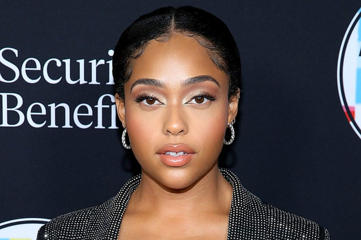 Jordyn Woods' App Is Out And Her Fans Could Not Be Prouder
