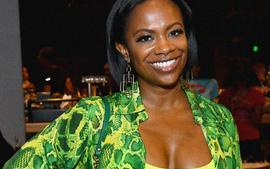 Kandi Burruss Offers Support To Cynthia Bailey - Check Out Her Message