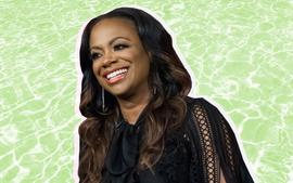 Kandi Burruss Shares A Hilarious Video Featuring Her Mom And Daughter