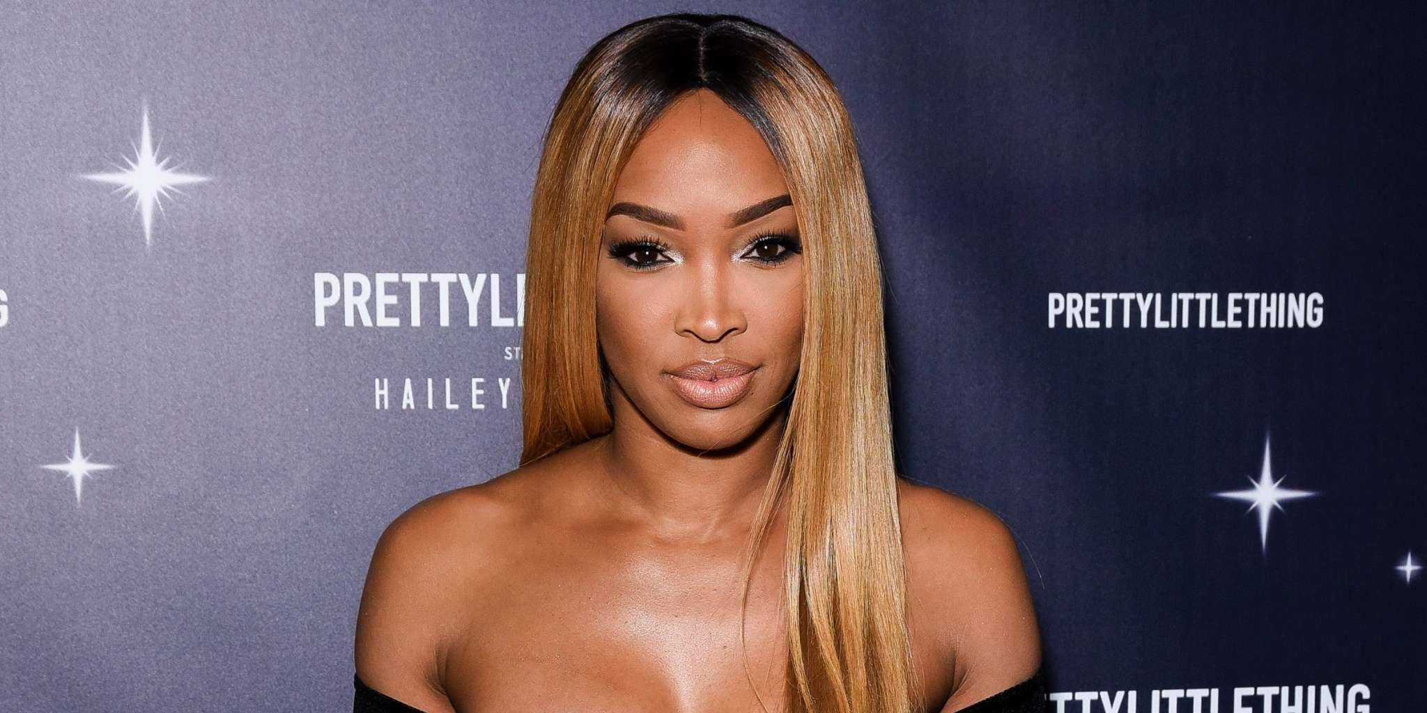 Malika Confirmed That She Will Appear In The Upcoming Sequel To 'ATL,'