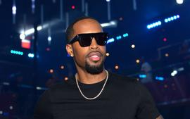 Safaree Takes Care Of His Baby Girl's Look - Check Out How He Does Her Hair