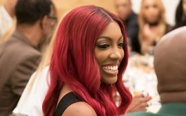 Porsha Williams Is Radiating From Within In This Video - See It Here