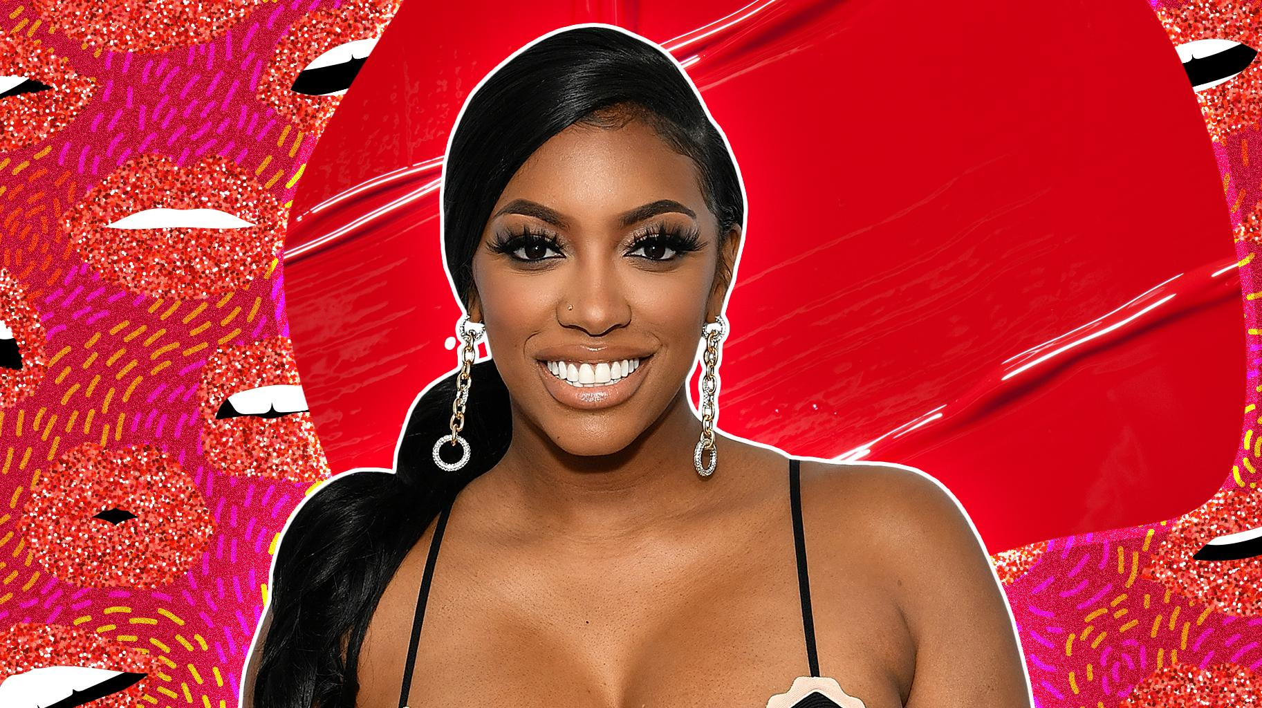 Porsha Williams Looks Gorgeous With Short Hair And Fans Agree