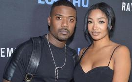 Ray-J And Princess Love Celebrate Their 5th Anniversary