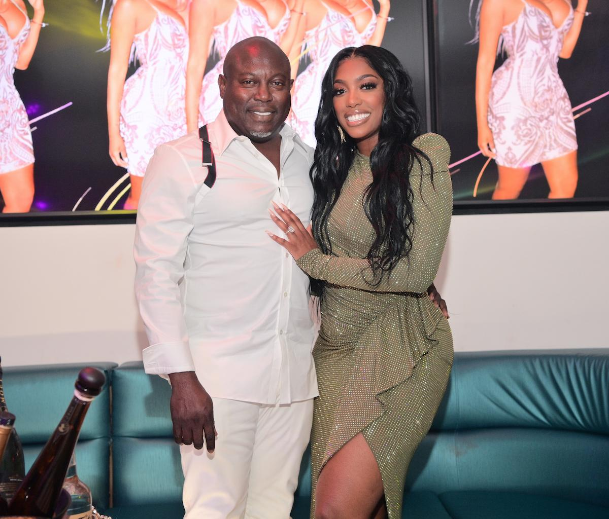 Porsha Williams Shares Pics From Her Date Night And Impresses Fans