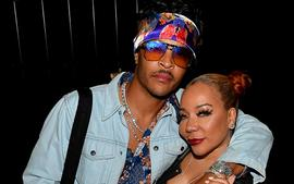 Tiny Harris Proudly Gushes Over Her Son, King Harris - See His Music Video