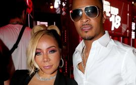 Tiny Harris Shares Pics From Her Amazing Trip To Amsterdam With T.I.