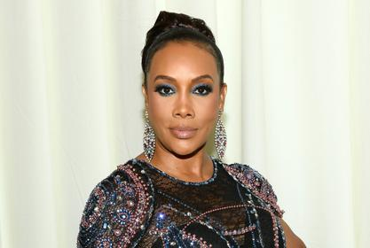 Vivica A. Fox's Pics And Clips From Her Birthday Celebration Have Fans Excited