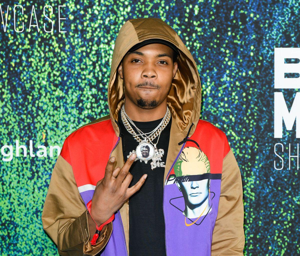 G. Herbo Shares Advice On Healthy Co-Parenting While In A Relationship