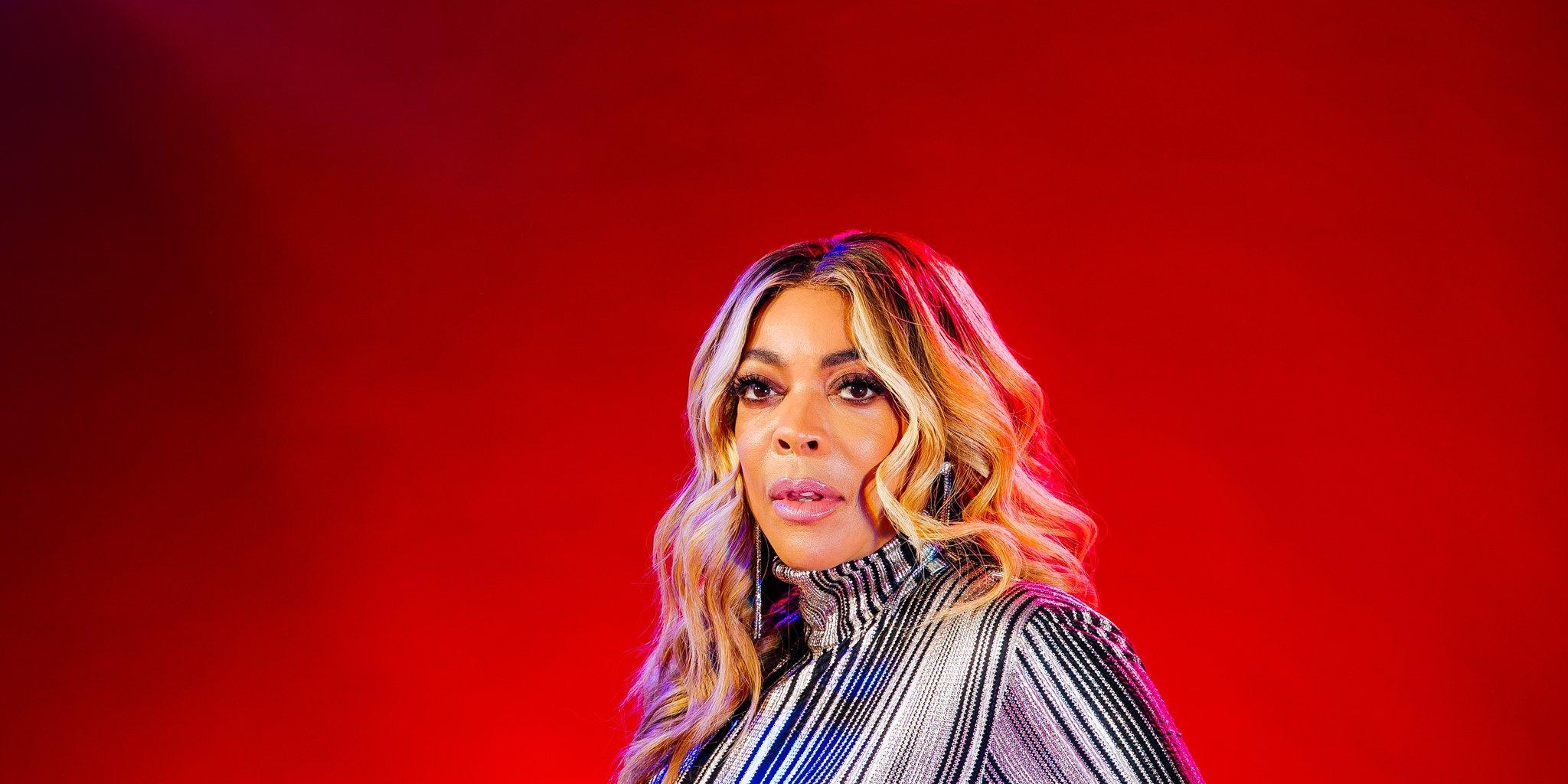 Wendy Williams' Brother Addresses Her Health Following Covid Diagnosis