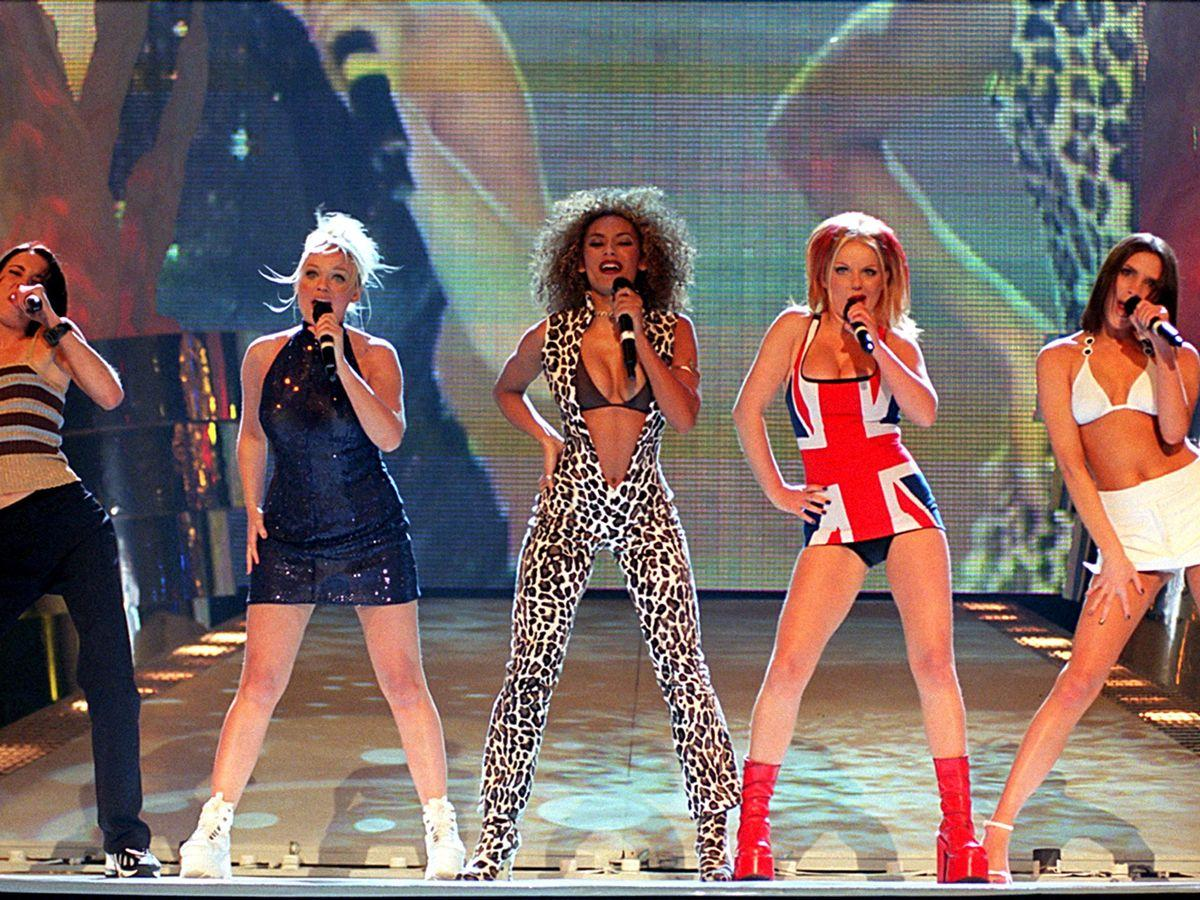 Spice Girls Fans Are Excited - The Group Reunites For A Re-Release Of 'Spice 25' Album
