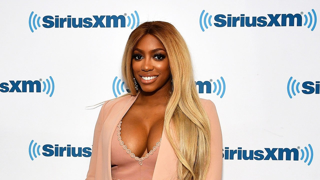 Porsha Williams Is Living Her Best Life – See Her Gorgeous Photo