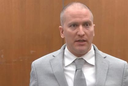 Derek Chauvin Filed Docs To Appeal Conviction And Sentence In The Death Of Late George Floyd
