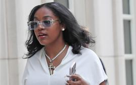Azriel Clary Said She Was Not Honest In Her Previous Interview With Gayle King