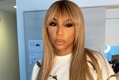 Tamar Braxton's Outfit Is Praised By Fans