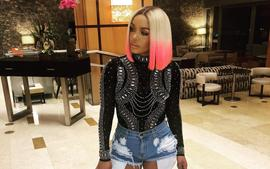 Rasheeda Frost Hangs Out With Her Son And Enjoy The Tropical Breeze
