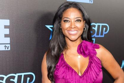 Kenya Moore Addresses Mom Guilt - Check Out The Post That She Shared