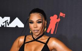 Ashanti Tells Fans She Is Seeing Someone - See The Video