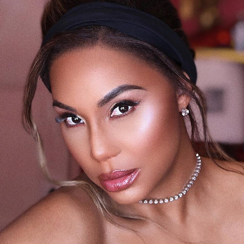 Tamar Braxton Is Excited About Her First Musical That Just Came Out
