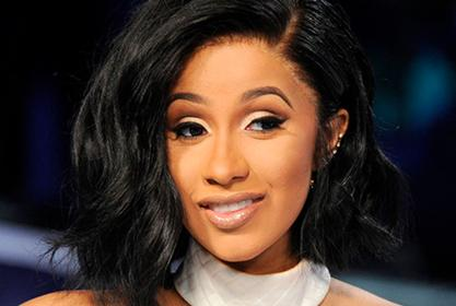 Cardi B Requested A Delay For Her Next Trial Involving The Mixtape Cover Art