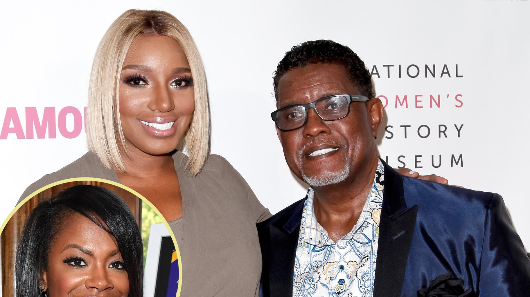 Kandi Burruss Says That NeNe Leakes' Late Husband, Gregg Leakes' Life Was Not In Vain - See What She And Xscape Did