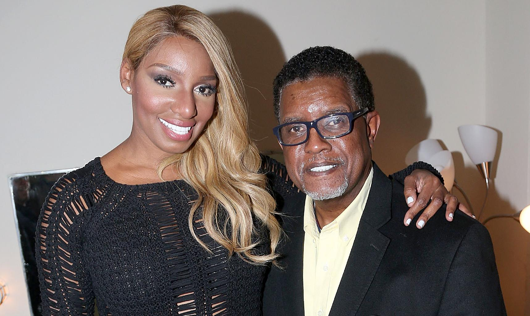 NeNe Leakes' Husband, Gregg Leakes Passes Away At Age 66; He Lost The Battle With Colon Cancer