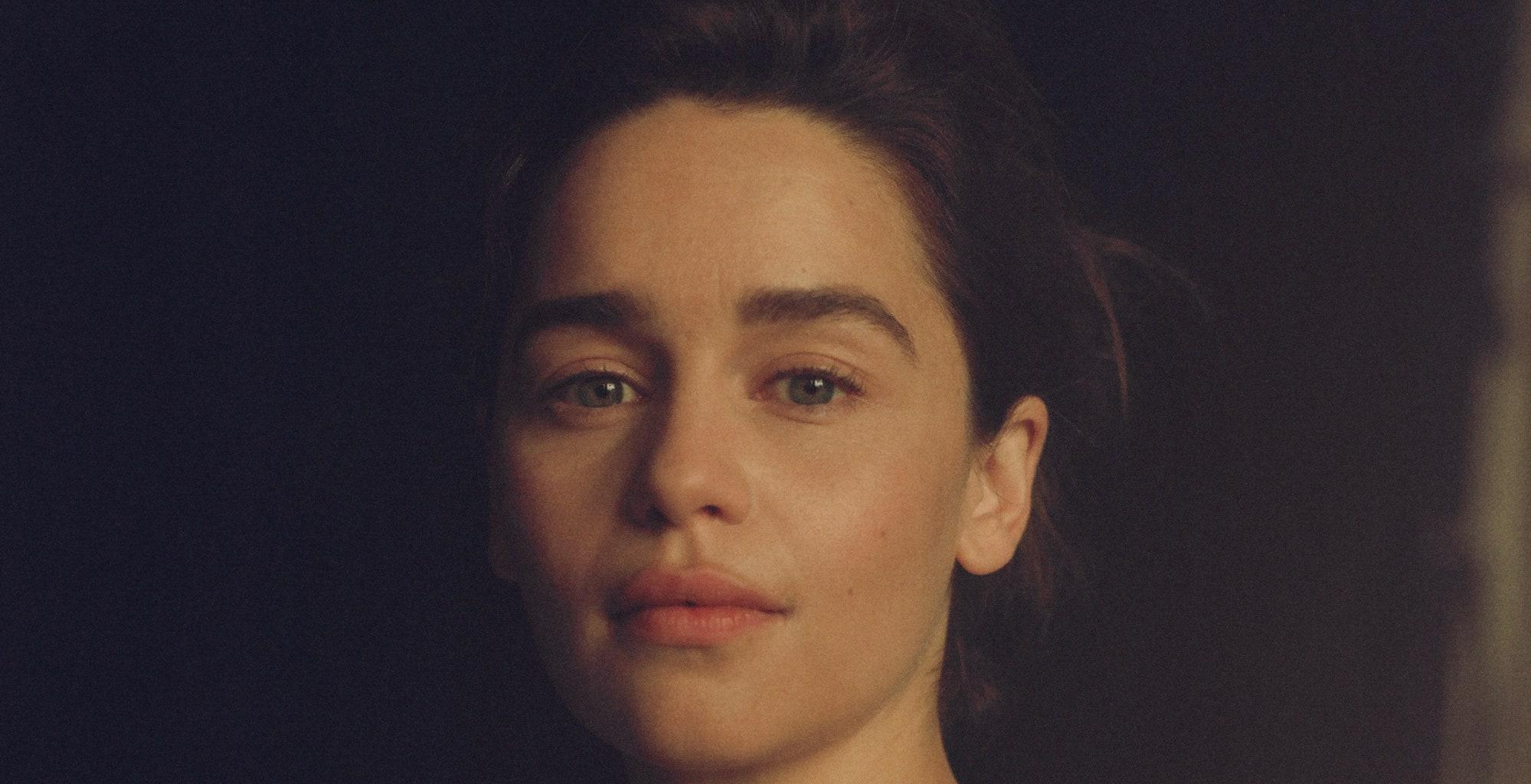 Game Of Thrones Star Emilia Clarke Reveals Her Thoughts On Plastic Surgery