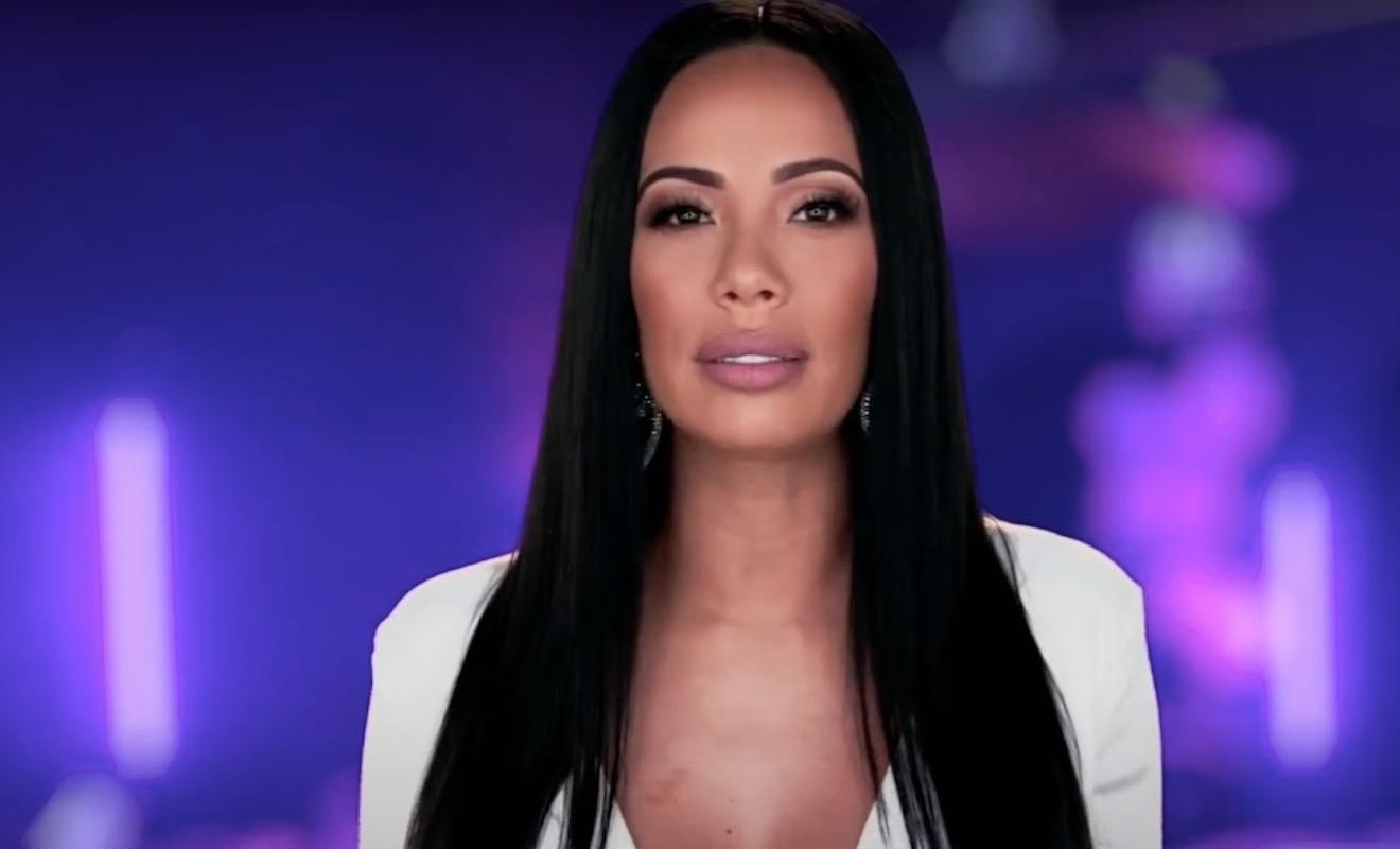 Erica Mena Shows Off A Flawless Look On Social Media