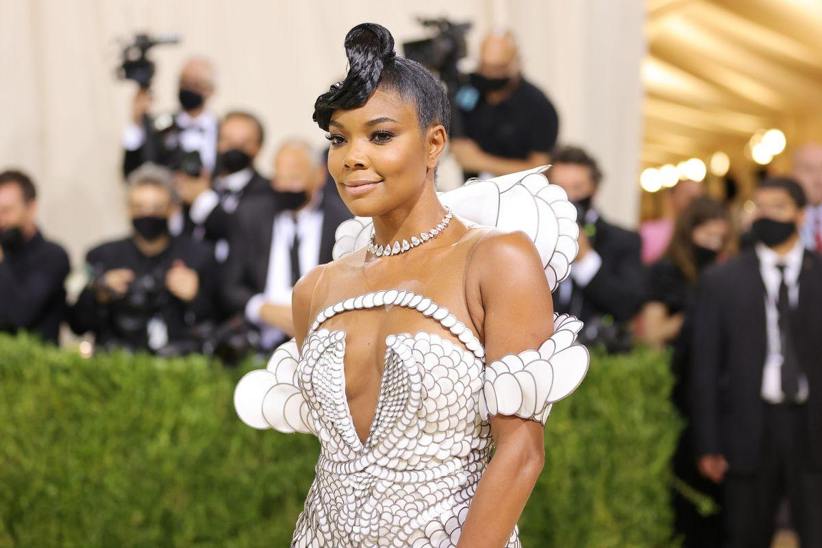 Gabrielle Union Makes Fans Happy With This Video Featuring Kaavia James