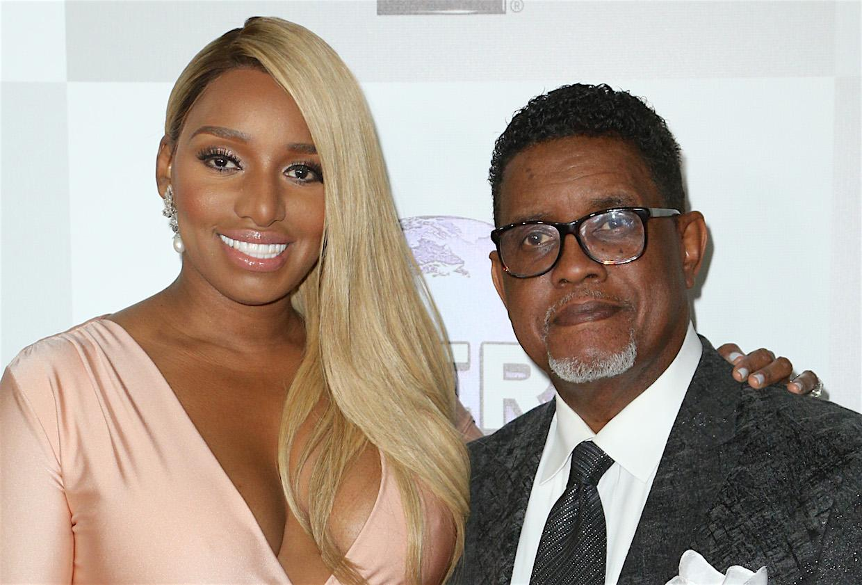 NeNe Leakes' Video From The Linnethia Lounge Impressed Fans - Check Out The Clip Here