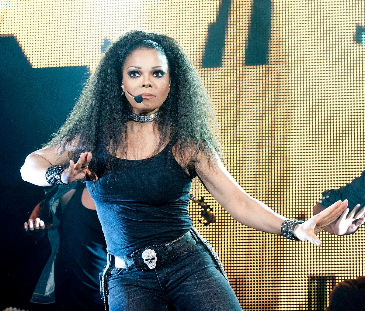 Janet Jackson Posts A Preview Of Her Documentary - This Is Set To Come Out The Next Year
