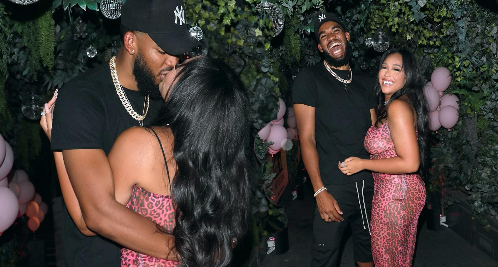 Jordyn Woods Posts A Video Featuring Her Mom And BF - Who Knows Her Better?