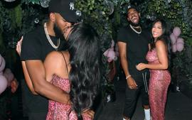 Jordyn Woods Has The Time Of Her Life With Her BF In This Amazing Vacay