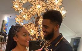 Jordyn Woods' Video Featuring Karl-Anthony Towns Has Fans In Awe