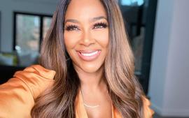 Kenya Moore Is Addressing A Vital Health Issue - See Her Emotional Message