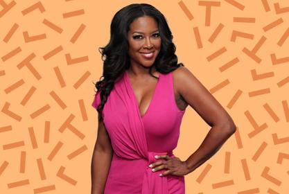 Kenya Moore Is Praising Brandon Armstrong - Check Out The Message She Shared