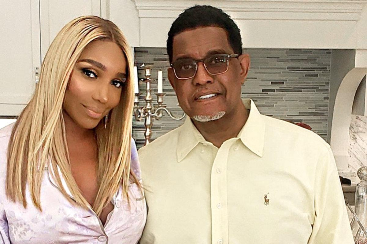 RHOA Stars Phaedra Parks And Eva Marcille Share Messages In The Memory Of Late Gregg Leakes